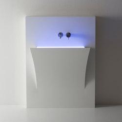 Strappo Fuori | Wash basins | antoniolupi