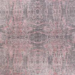 Anamika pink | Alfombras / Alfombras de diseño | THIBAULT VAN RENNE