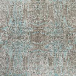 Anamika aqua | Rugs | THIBAULT VAN RENNE