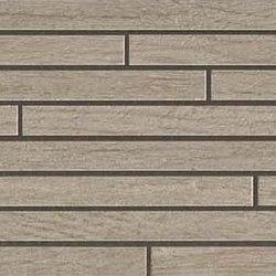Bord Cumin Brick | Mosaic tiles | Atlas Concorde