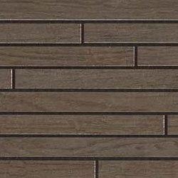 Bord Nutmeg Brick | Mosaic tiles | Atlas Concorde