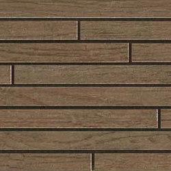 Bord Cinnamon Brick | Tessere mosaico | Atlas Concorde