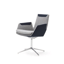 Cordia swivel chair | Sillas | COR