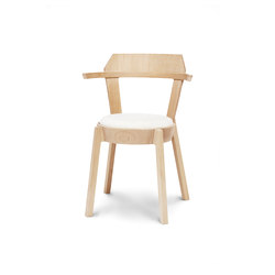 Stalker | Multipurpose chairs | WOODSTOCKHOLM