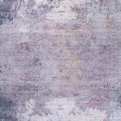 Autumn purple | Rugs | THIBAULT VAN RENNE