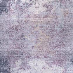 Autumn purple | Rugs / Designer rugs | THIBAULT VAN RENNE