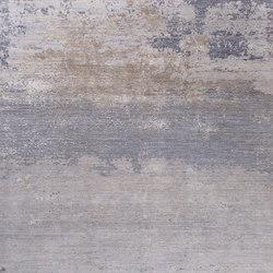 Grunge new grey | Rugs / Designer rugs | THIBAULT VAN RENNE