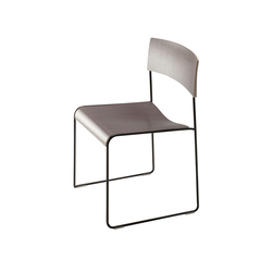 Lightness | Restaurant chairs | Isku