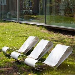 MVS LC95 | Garden armchairs | Lensvelt
