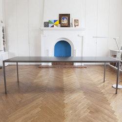 MVS ST93 | Dining tables | Lensvelt