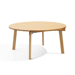 Size L904 | Tables de restaurant | Blå Station