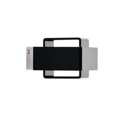 Bijou D75 D09 02 | Wall-mounted spotlights | Fabbian