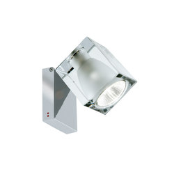 Cubetto D28 G03 00 | Wall lights | Fabbian