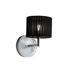 Diamond-Swirl D82 D01 02 | General lighting | Fabbian