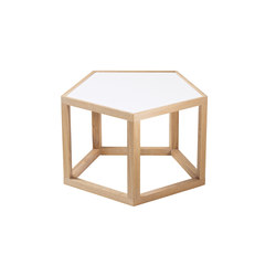 Meet Table | Mesas de centro | A2 designers AB