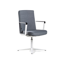 Cron | Visitors chairs / Side chairs | actiu