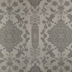 Mayu 2644-02 | Curtain fabrics | SAHCO