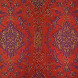 Mayu 2644-04 | Curtain fabrics | SAHCO