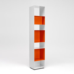 Unit U1-1 Shelf | Shelving | Müller Möbelfabrikation