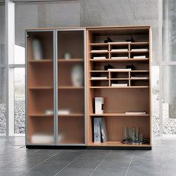 K2 | Open cabinet | Cabinets | Bene