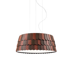 Roofer F12 A07 32 | General lighting | Fabbian