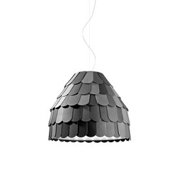 Roofer F12 A01 21 | General lighting | Fabbian