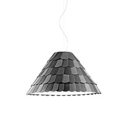 Roofer F12 A03 21 | General lighting | Fabbian
