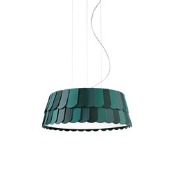 Roofer F12 A05 43 | General lighting | Fabbian