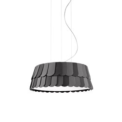 Roofer F12 A05 21 | General lighting | Fabbian