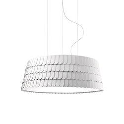 Roofer F12 A09 01 | Suspended lights | Fabbian