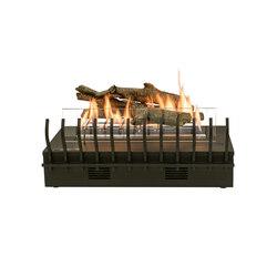 HotBox set | Ventless ethanol fires | Planika