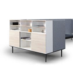 Longo | Cabinets | actiu