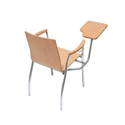 Kizz | Multipurpose chairs | Bene