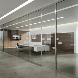 DV602-Single glass | Partitions | DVO