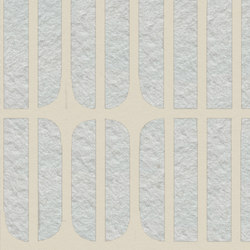 Ecoustic Panel Meta Ash On White | Wall panels | complexma