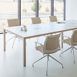 Prisma | Conference tables | actiu