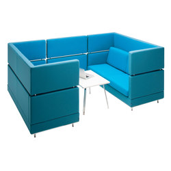Inkoo Pro High | Lounge-work seating | Isku