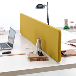 Prisma | Table dividers | actiu