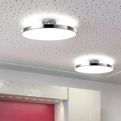VIVAA Mounted Luminaire | Ceiling lights | H. Waldmann