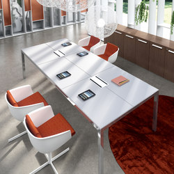 DV905-Rym 4 | Conference tables | DVO