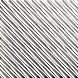 3D Relief CX 031 | Wood panels / Wood fibre panels | complexma