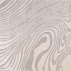Ebru Ivoire | Rugs / Designer rugs | Toulemonde Bochart