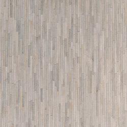 Hairon Blanc | Alfombras / Alfombras de diseño | Toulemonde Bochart