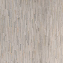 Hairon Blanc | Formatteppiche / Designerteppiche | Toulemonde Bochart