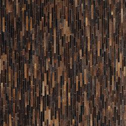 Hairon Brun | Rugs / Designer rugs | Toulemonde Bochart