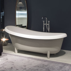 Suite | Free-standing baths | antoniolupi