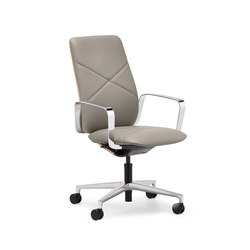 ConWork Office swivel chair | Sedie girevoli dirigenziali | Klöber