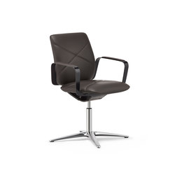ConWork con90 | Visitors chairs / Side chairs | Klöber