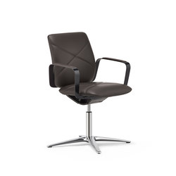 ConWork Conference swivel chair | Sillas | Klöber
