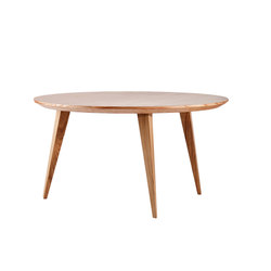 Bob Low Table h43 | Couchtische | ONDARRETA